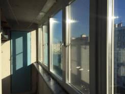 2-комнатная, улица Тихоокеанская 178. Краснофлотский, частное лицо, 53кв.м.
