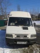Iveco Daily. Продается микроавтобус Iveco, 18 мест