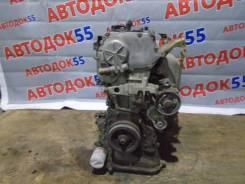 Двигатель Nissan Primera, P12, QR25DD, 2WD