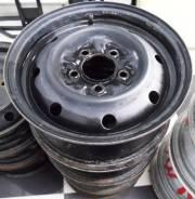 """Nissan. 5.5x14"""", 5x114.30, ET40, ЦО 73,1мм."""