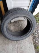 Dunlop Graspic DS2. Зимние, без шипов, 2010 год, 30%, 1 шт