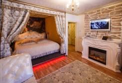 1-комнатная, улица Краснореченская 149. Индустриальный, 36,0кв.м. Комната