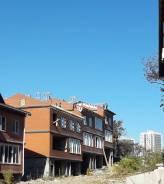 Таунхаус на ул. Лесная, 30 во Владивостоке. Улица Лесная 30, р-н Заря, площадь дома 88кв.м., централизованный водопровод, электричество 15 кВт, отоп...