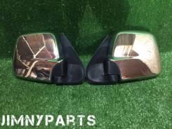 Зеркало. Suzuki Jimny, JB23W, JB33W, JB43W