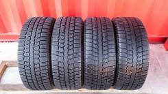 879 Pirelli Ice Control из Японии Б/П по РФ 7-8mm, 225/45 R17. Зимние, без шипов, 2010 год, 20%, 4 шт