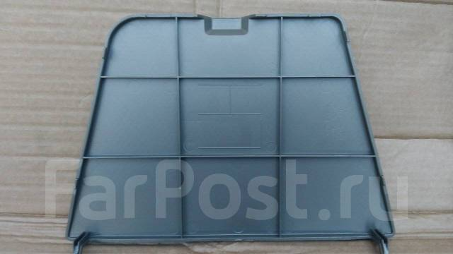 Крышка ящика багажника левая Nissan X-Trail