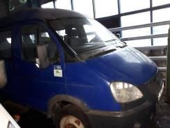 ГАЗ ГАЗель Микроавтобус. Продается автобус газель, 13 мест