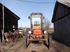 ВТЗ Т-28. Продам трактор т 28, 44 л.с.