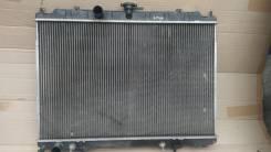 Радиатор охолождения Nissan X-Trail