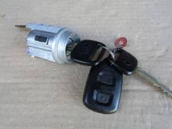 Замок зажигания. Toyota Caldina, ST215, ST215G, ST215W