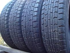Goodyear Ice Navi Zea. Зимние, без шипов, 2012 год, 40 %, 4 шт