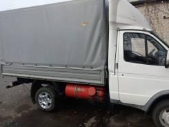 ГАЗ 3302. Продаётся грузовая газель, 2 400куб. см., 1 500кг., 4x2