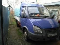 ГАЗ 3302. Продается Газель 2006 г, 1 500кг., 4x2