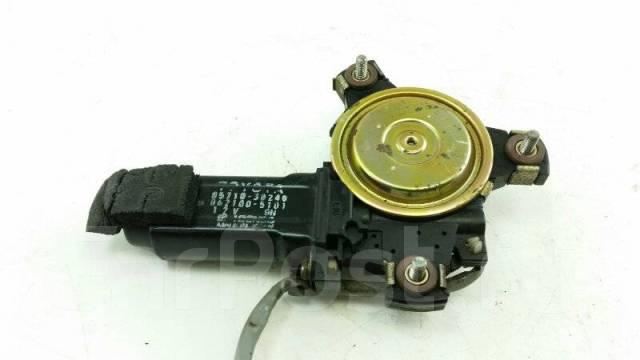 Мотор стеклоподъемника TOYOTA CROWN