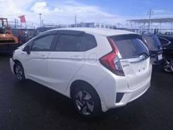 Honda Fit. GP5