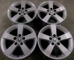 "Honda. 6.5x16"", 5x114.30, ET45, ЦО 64,1мм."