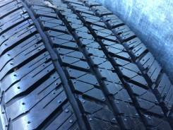 Bridgestone Dueler H/T 684II. Летние, 2012 год, без износа, 1 шт