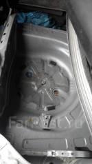 Ванна в багажник. Toyota Avensis, ADT251, AZT250, AZT250L, AZT250W, AZT251, AZT251L, AZT251W, AZT255, AZT255W, CDT250, ZZT250, ZZT251, ZZT251L Двигате...
