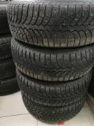 Bridgestone Blizzak Spike-01. Зимние, шипованные, 2016 год, 10%, 4 шт