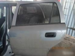 Дверь задняя левая опель астра караван 2001 год