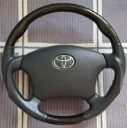 Руль. Toyota: Aristo, Ipsum, Camry Gracia, Avensis, Camry, Brevis, Avensis Verso, Avalon, Land Cruiser, Celsior, Hilux Surf, Hiace, Land Cruiser Prado...