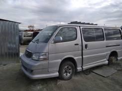 Toyota Hiace. KZH116, KZT