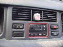 Блок управления климат-контролем. Honda Odyssey, RA1, RA2, RA3, RA4, RA5 Двигатели: F22B, F23A, J30A