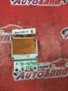 Блок управления airbag. Nissan Wingroad, Y12