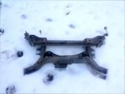 Outlander задняя балка 2WD 4100A092