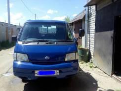 Nissan Vanette. Продам грузовичок , 1 800куб. см., 1 000кг., 4x2