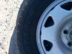 "Срочно недорого продам комплект колес. x15"""