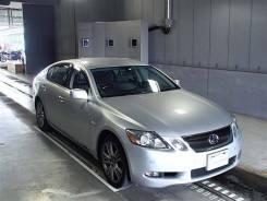Lexus GS450h. GWS1915003572, 2GRFSE