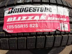 Bridgestone Blizzak Revo GZ. зимние, без шипов, 2011 год, новый