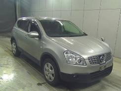 Nissan Qashqai. KNJ10200488, MR20DE