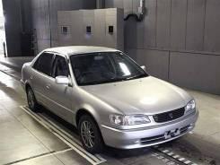 Toyota Corolla. AE1105182740, 5AFE