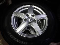 Комплект Зима 215/70/16 Dunlop Winter Maxx
