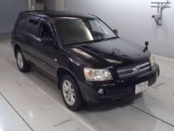 Toyota Highlander. MHU280028261, 3MZFE
