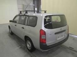 Toyota Probox. NCP51, 1NZFE