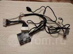 TV-Navi kit TTN-46 Lexus. Lexus: LS600h, LS460L, GS350, IS200, LS600hL, GS430, IS F, GS300, IS250C, IS250, GS450h, LS460, IS220d