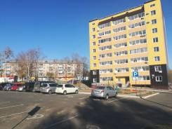 2-комнатная, улица Бондаря 8. Краснофлотский, частное лицо, 53кв.м.