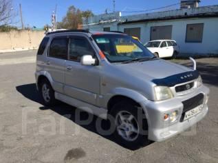 Toyota Cami. автомат, 4wd, 1.3, бензин, 200тыс. км