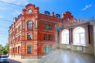 Офисы в очень выгодном месте. Улица Джамбула 49, р-н Кировский, 18кв.м.