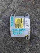 Блок управления airbag. Toyota Tundra, GSK50