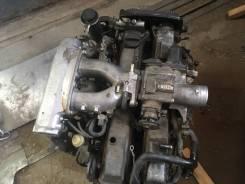 Двигатель 2jz-ge vvt-i на разбор