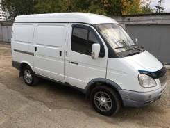 ГАЗ 2752. Продается Соболь, 900кг., 4x2