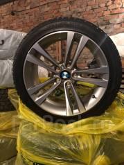 """Оригинальные диски BMW с резиной. x18"""""""