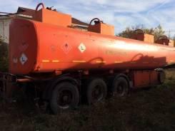 ГРАЗ. Продам прицеп цистерна граз 40кубов, 40 000кг.