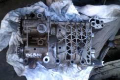Насос масляный. Volkswagen Passat, 3B6