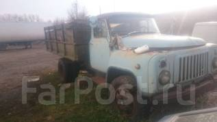 ГАЗ 52. Продам газ 52, 12 500куб. см., 3 500кг., 4x2