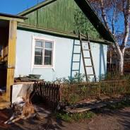 Продам дом с участком и постройками. Ул.60 лет ссср, р-н Голубовка, площадь дома 40кв.м., водопровод, скважина, электричество 15 кВт, отопление твер...